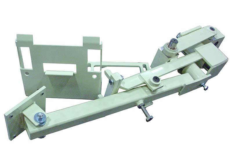 Engineered Wood Equipment