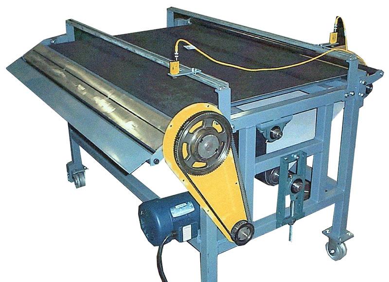 Custom Machinery
